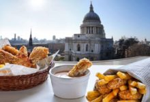 Photo of Best Restaurants in London for you in 2020