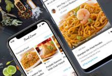 Photo of 5 Best Food Applications To Organize Your Weekly Menus And Better Plan Your Meals