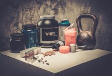 Photo of Powerful Pre-Workout Snacks to Energize at the Gym
