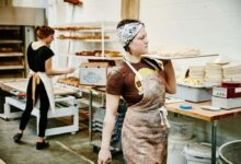Photo of Opening Up Your First Bakery Business: A Guide