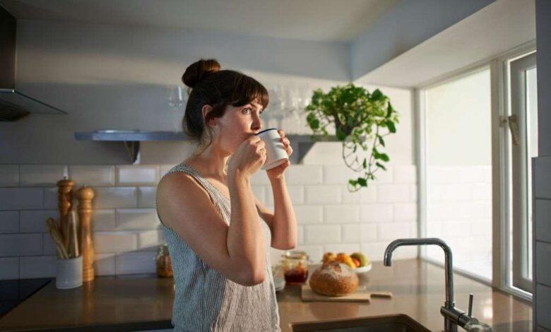 Environmentally Friendly Kitchen