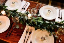 Photo of 6 Inexpensive Wedding Food Ideas in 2021