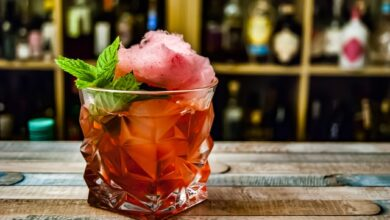 Photo of 7 Must-Have Cocktails to Devour With Bourbon in 2021